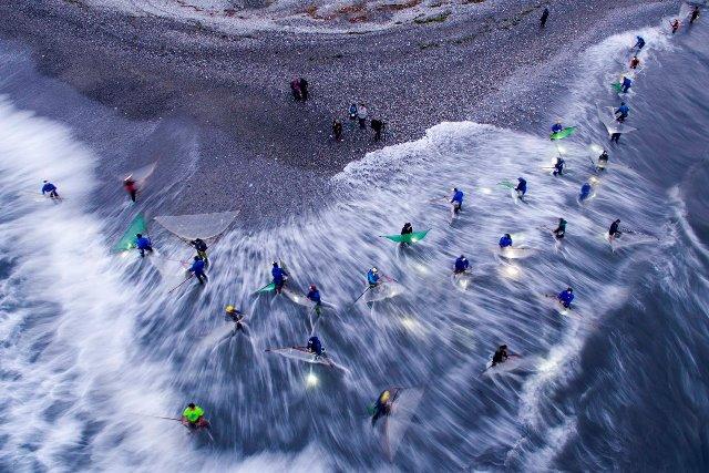 2020第九屆臺中國際攝影藝術展覽 的推廣活動宣傳圖片